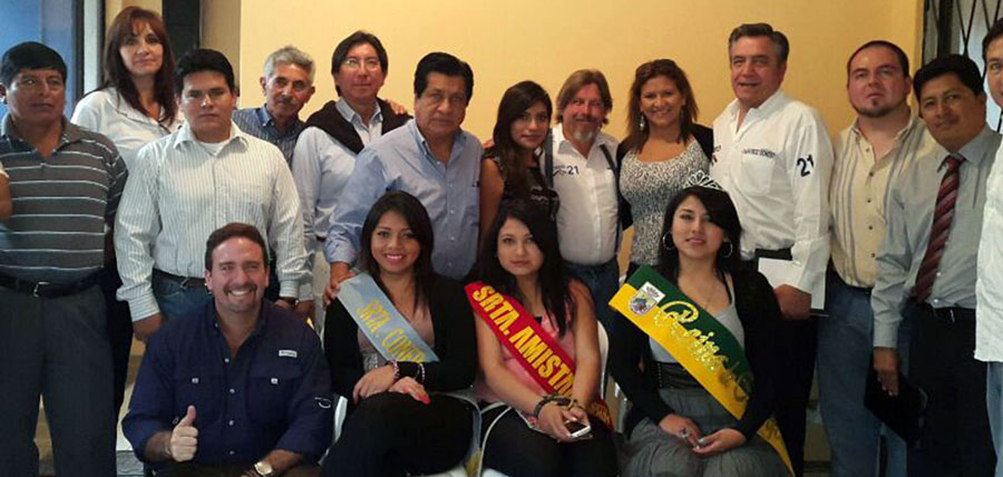 Movimiento CREO recorre y se fortalece en Cantones de la Provincia de Pichincha