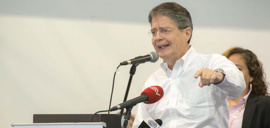 Compromiso Ecuador: la consulta vive