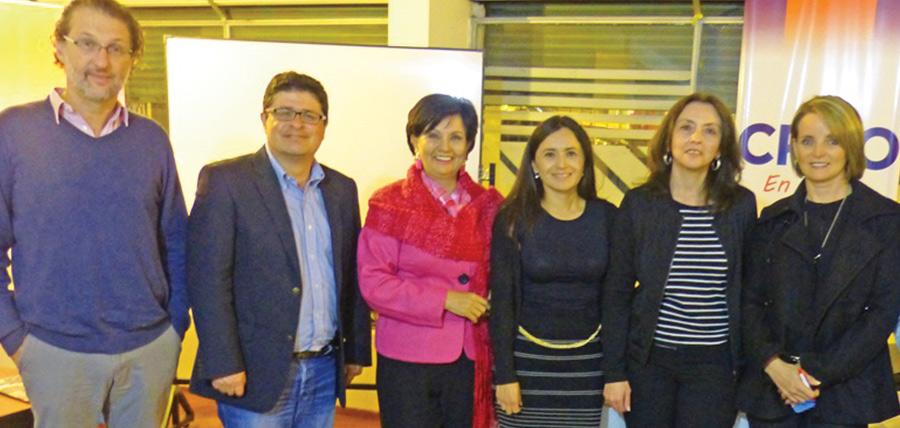 La sociedad debate sobre  la libertad de expresión en Ecuador