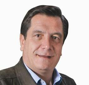 Patricio Donoso