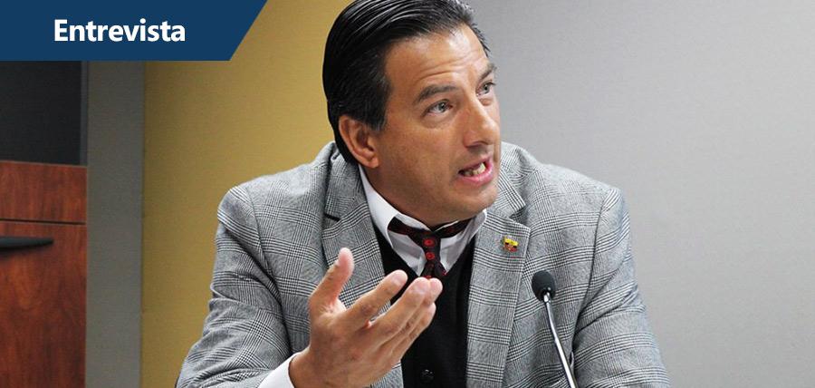 Impuestos solo generarán nuevos despedidos, afirma Salgado