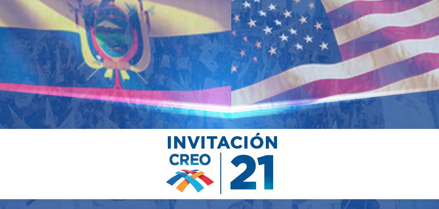 Lasso posesiona directiva de  CREO en Estados Unidos